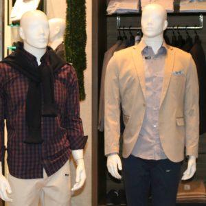Tendência e estilo na coleção de inverno da La Camiceria