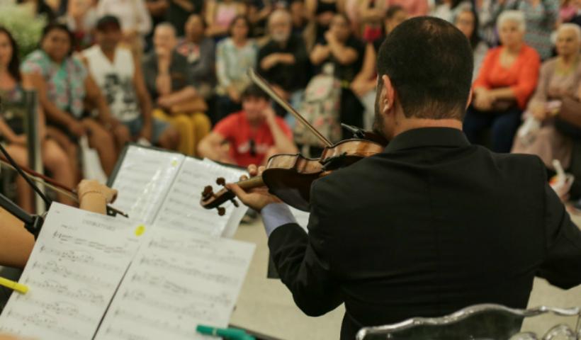 Feriado é no RioMar: veja os horários especiais e atrações