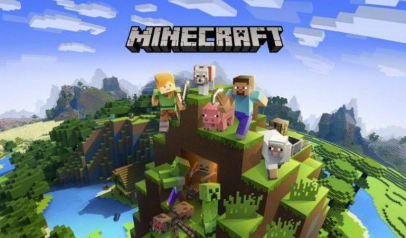 Filme inspirado em Minecraft já tem data de estreia