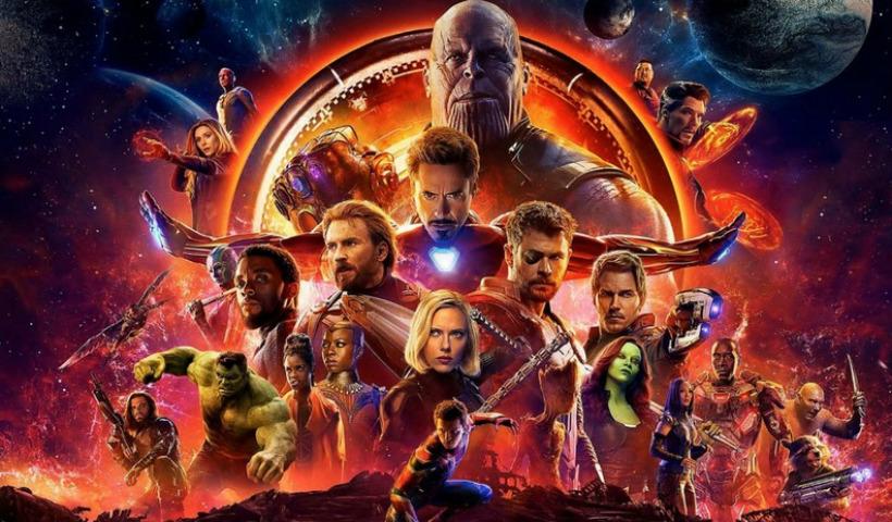 Vingadores: Ultimato já entre as maiores bilheterias do cinema