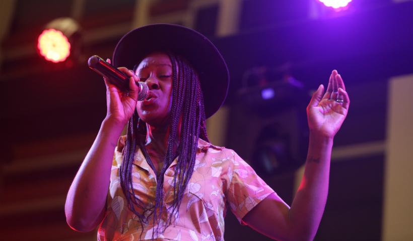 Último dia do RioMar Jazz Fest tem noite musical inspirada