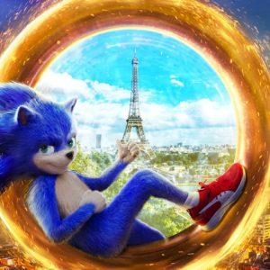"""""""Sonic: O filme"""" ganha primeiro trailer com muita velocidade"""