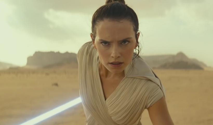 Star Wars IX ganha primeiro teaser e ainda revela nome