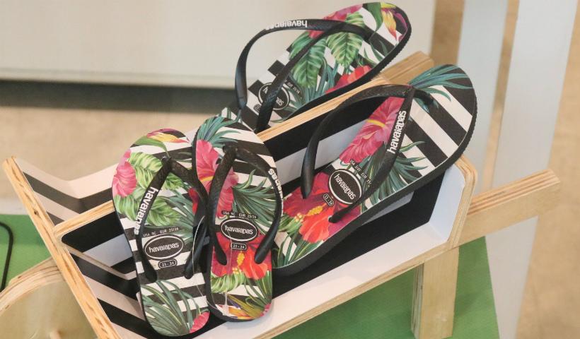 Havaianas aposta na moda Tal Mãe Tal Filha para o Dia das Mães
