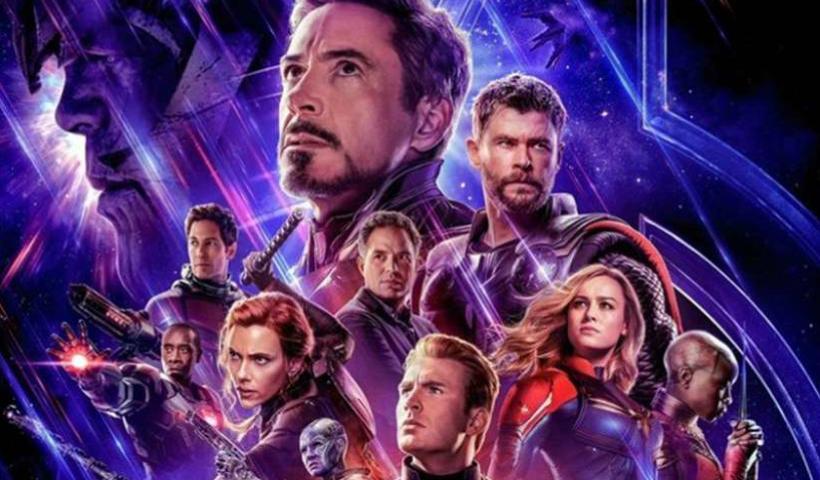 Marvel lança trailer em comemoração aos filmes de heróis