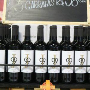 Perini oferece promoção de vinho