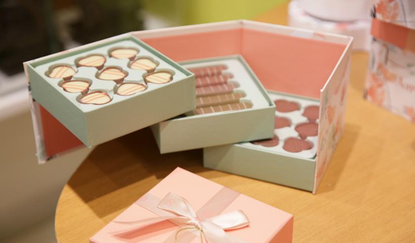 Chocolates: presentes com sabor de amor no Dia das Mães