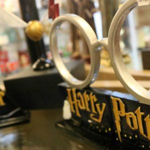 Tudo de Harry Potter para os nerds de carteirinha