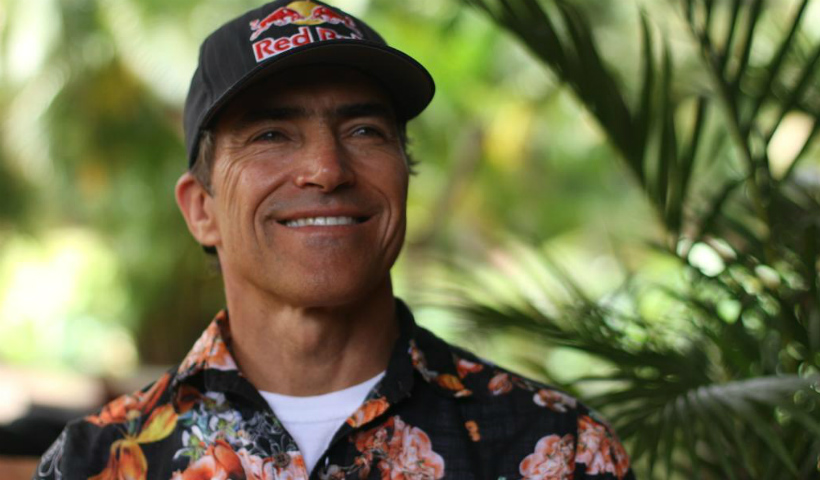 Conexão Sustentável traz Carlos Burle para debater importância dos oceanos