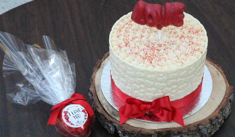 Dia dos Namorados: chocolates apaixonantes na Anna Corinna