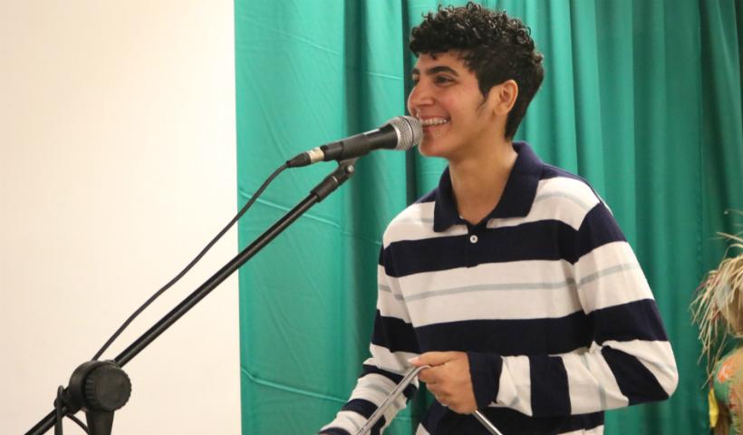 Do sonho à realidade: Déa Araújo conta um pouco da sua história