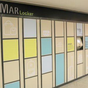 RioMar Locker disponível para todos: é simples e gratuito