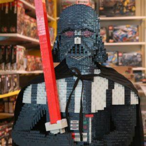 Dia de Star Wars celebra saga criada por George Lucas