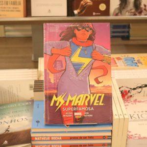 Heroínas dominam o mundo dos quadrinhos
