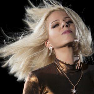 Paula Toller celebra carreira no Destino Música RioMar