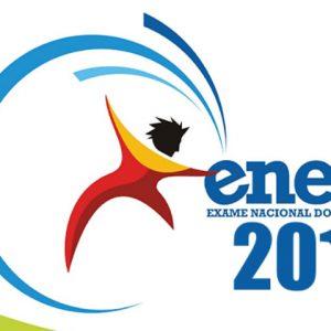 Inscrições abertas para prova do ENEM 2019