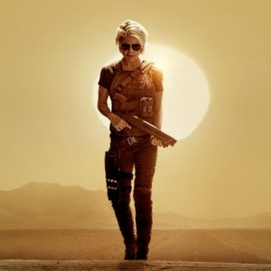 """Trailer: """"O Exterminador do Futuro: Destino Sombrio"""""""