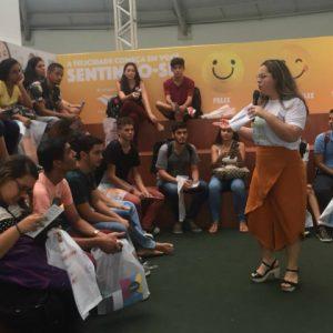 RioMar Recife leva oportunidades no UFPE no mercado