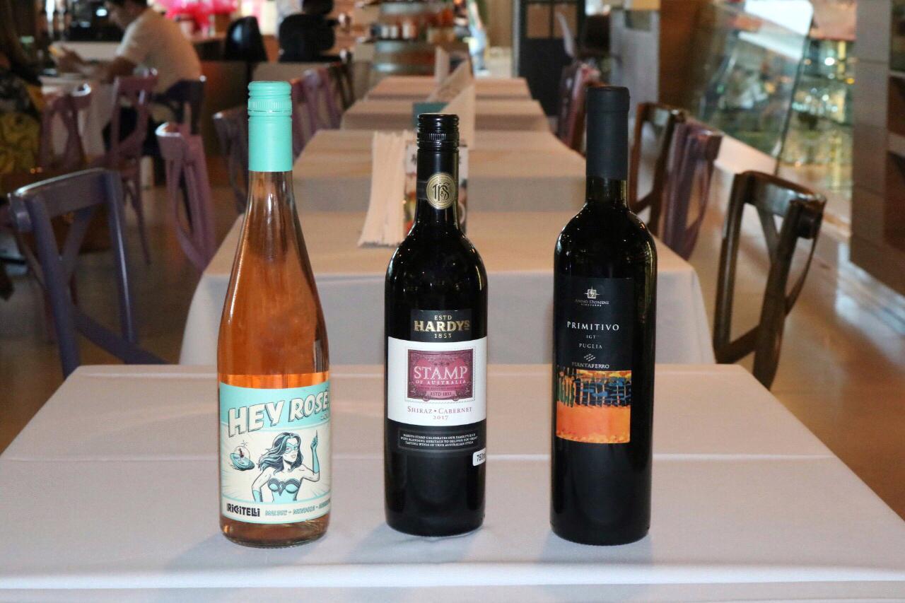 Um bom vinho para fazer a diferença no Dia dos Namorados