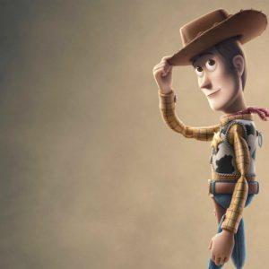 """Woody está de volta! """"Toy Story 4"""" ganha trailer final"""