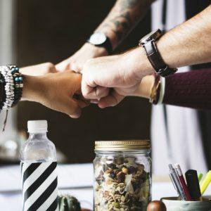Editorial: Integração das Equipes e comunicação