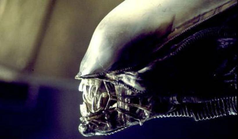 """""""Alien, o Oitavo Passageiro"""": Cinemark exibe clássico do cinema"""