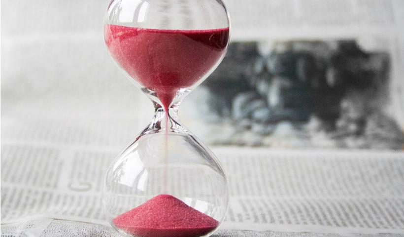 O tempo e a felicidade
