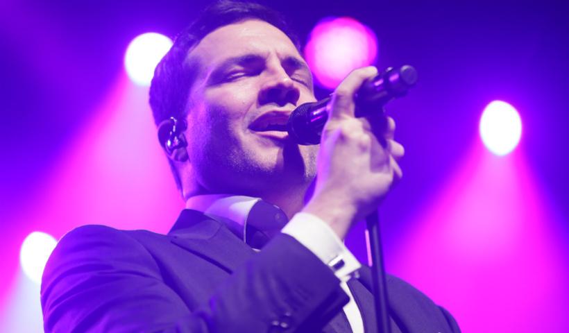 Vídeo: Daniel Boaventura celebra dez anos de carreira musical