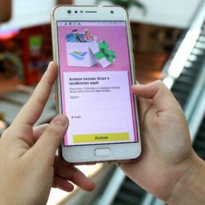 Dia dos Namorados: RioMar lança site com dicas de presentes