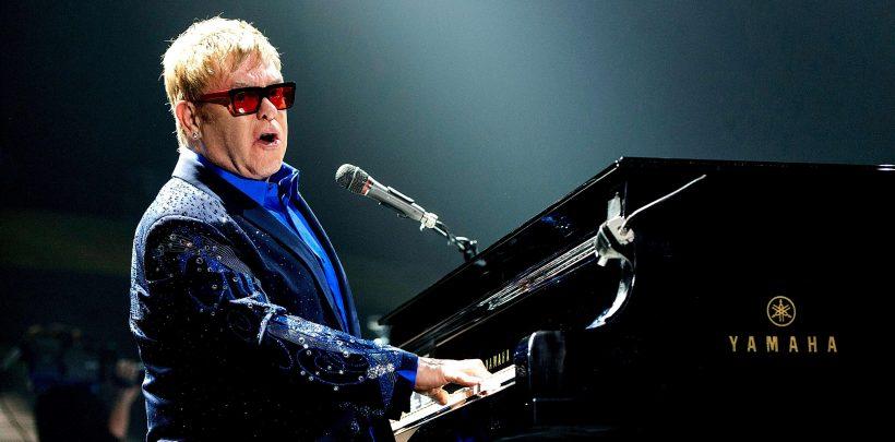 Rocketman: relembre 10 grandes sucessos de Elton John