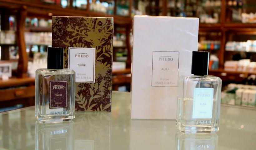 Granado apresenta duas novas fragrâncias na linha de perfumaria