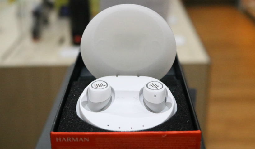 Lançamento: fone de ouvido JBL Free X já disponível na Ibyte
