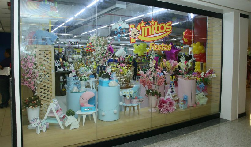 Kinitos Festas oferece oficinas gratuitas de bolos e trufas