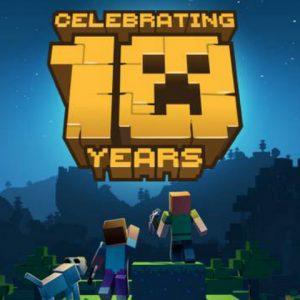 10 anos de Minecraft: tudo do game para os fãs deste clássico