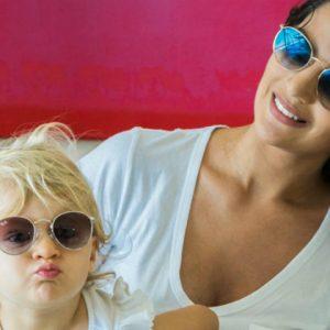 5 dicas de óculos para mamães fashionistas