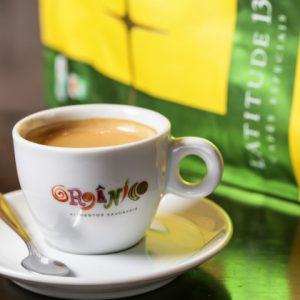 Um cafezinho para celebrar o Dia Nacional do Café no RioMar