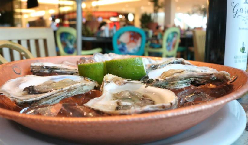 Salivando em 3,2,1! Saiba onde comer ostras frescas no RioMar