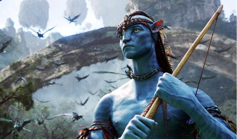 """""""Avatar"""" retoma o posto de maior bilheteria da história"""