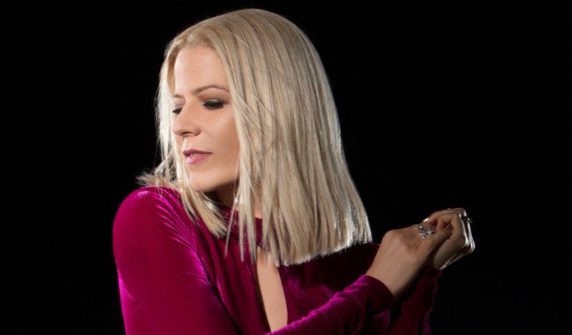 Paula Toller no Destino Música RioMar com ingressos esgotados