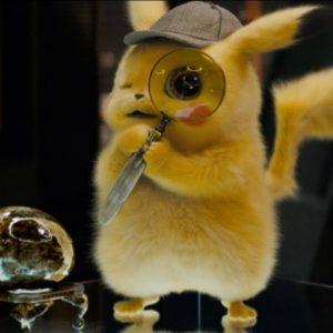 'Pokemon: Detetive Pikachu' estreia no Cinemark