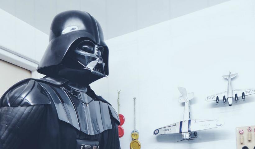 Livraria Cultura celebra Dia de Star Wars