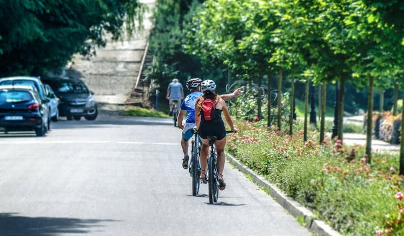 Mobilidade Sustentável : caminhos viáveis