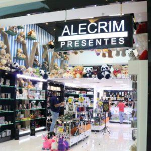 Alecrim presentes oferece 50% de descontos nas películas de celular