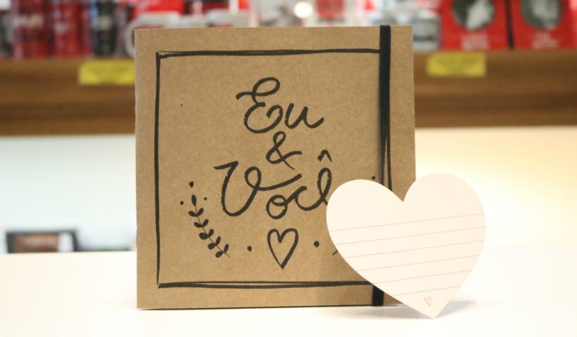 Cartões apaixonados para emocionar no Dia dos Namorados
