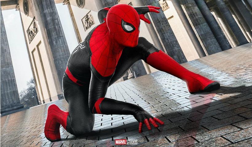 """""""Homem-Aranha: Longe de Casa"""": pré-venda de ingressos liberada"""