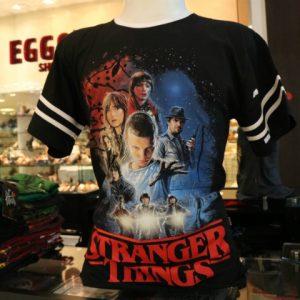 Fãs de Stranger Things: selecionamos de camisas a livros