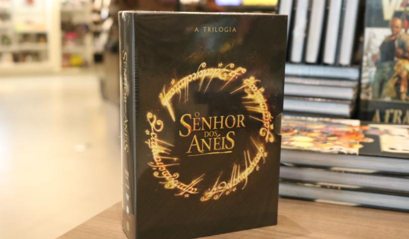 Tudo de Senhor dos Anéis para os fãs de Tolkien