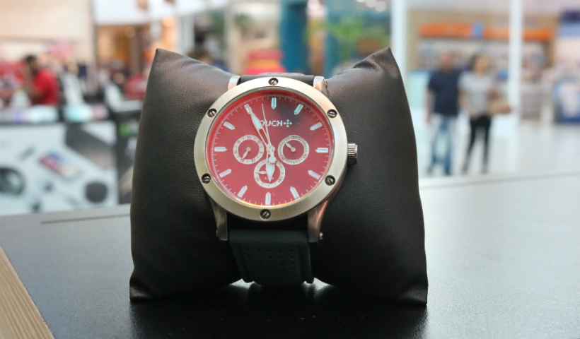 Relógios trazem estilo e sofisticação ao Dia dos Namorados