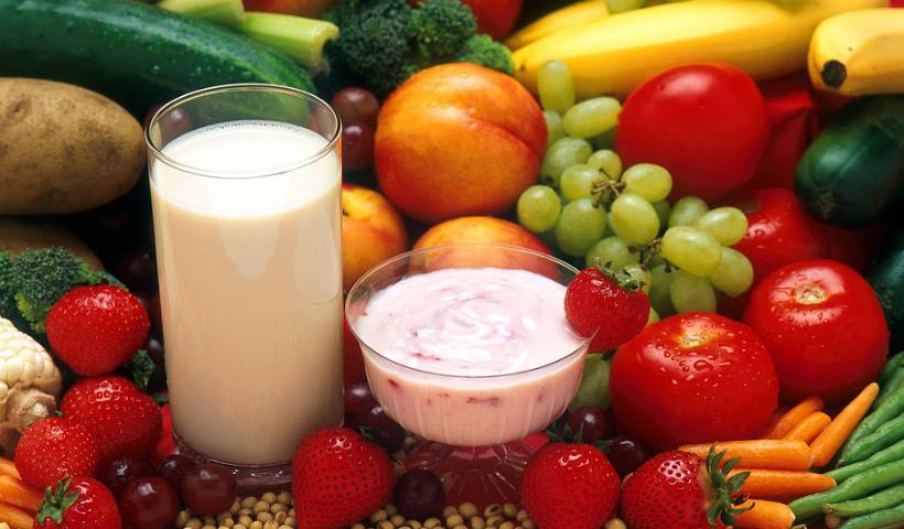Alimentação: grande aliada dos exercícios e resultados