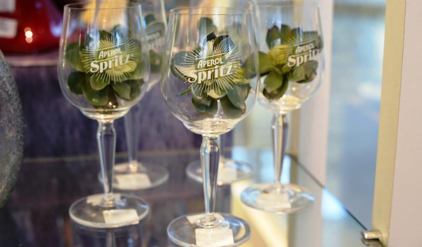 7 dicas de taças para drinks